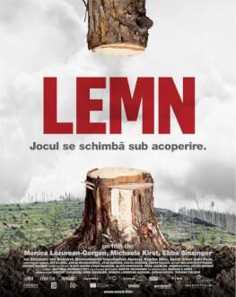 LEMN / WOOD