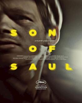 Son of Saul / Fiul lui Saul Cinema Muzeul Țăranului Online