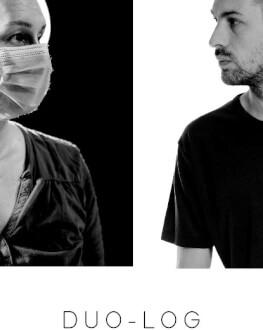 Duo – log Atelier performativ susținut de Andreea Novac și Istvan Teglas