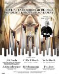 Recital extraordinar de orga