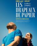 LES DRAPEAUX DE PAPIER / STEAGURI DE HÂRTIE Exclusiv la Cinema Elvire Popesco
