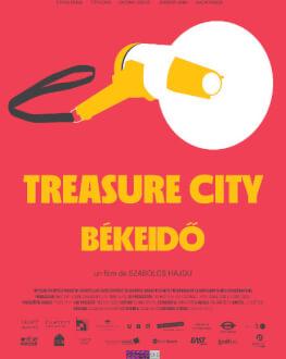 Békeidő / Treasure City ARTA-Acasă