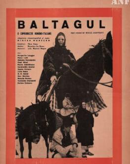 BALTAGUL / THE HATCHET Cinemateca Online