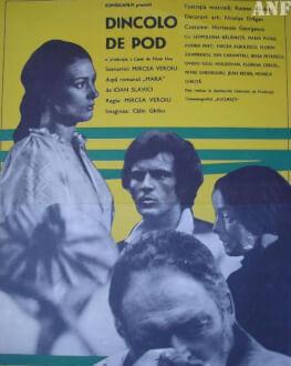 DINCOLO DE POD / BEYOND THE BRIDGE Cinemateca Online