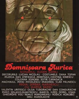 DOMNIȘOARA AURICA / THE OLD MAID Cinemateca Online