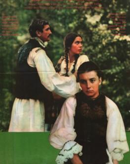ION – BLESTEMUL IUBIRII / ION – THE CURSE OF LOVE Cinemateca Online