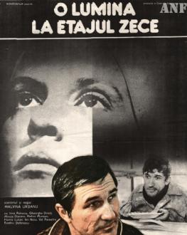 O LUMINĂ LA ETAJUL ZECE / A LIGHT ON THE TENTH FLOOR Cinemateca Online