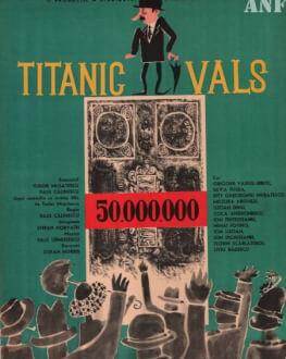 TITANIC VALS / TITANIC WALTZ Cinemateca Online