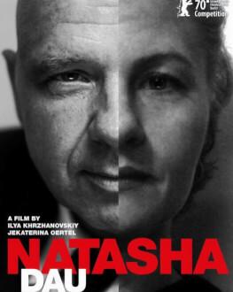 DAU. NATASHA Cinema Muzeul Țăranului Online