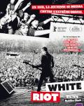 WHITE RIOT / REVOLTA ALBĂ ELVIRE CHEZ VOUS – CINEPOLITICA NIGHTS 2021