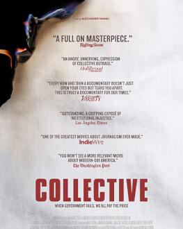 Collective Romanian Film Days in Sweden / Rumänska filmdagar i Sverige