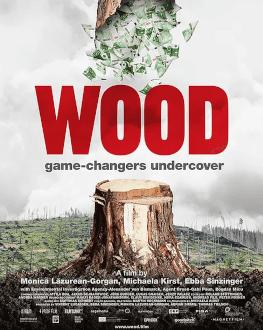 Wood Romanian Film Days in Sweden / Rumänska filmdagar i Sverige