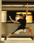 WORKSHOP: DANCE THERAPY – THE FEELING cu Ioana Macarie