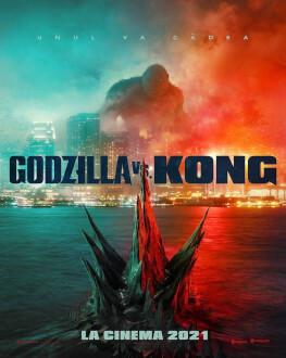 Godzilla vs. Kong Godzilla vs. Kong