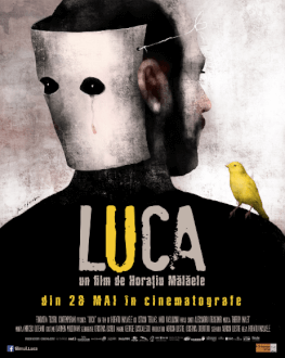 LUCA Wednesday, 14 July 2021 Cinema Union