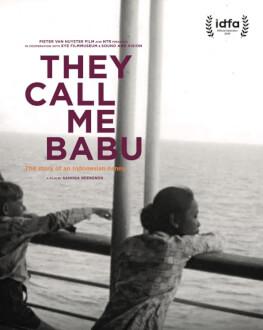 Ze noemen me Baboe / They Call Me Babu / Mi se spune Babu One World Romania, ediția a 14-a