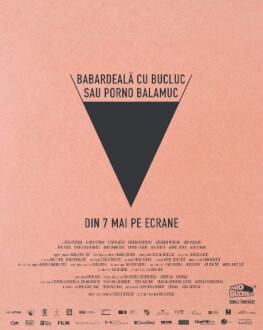 Babardeală cu bucluc sau porno balamuc / Bad Luck Banging or Loony Porn One World Romania, ediția a 14-a