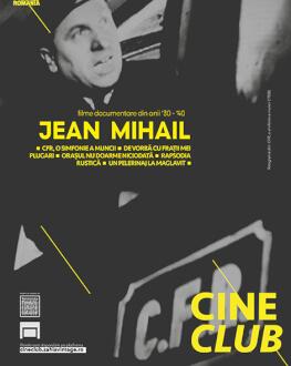 Cineclub OWR: Program Jean Mihail One World Romania, ediția a 14-a