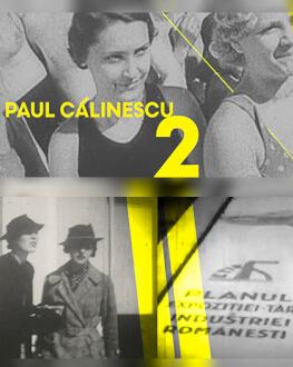 Cineclub OWR: Program Paul Călinescu (2) One World Romania, ediția a 14-a