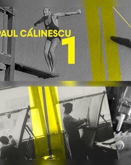 Cineclub OWR: Program Paul Călinescu (1) One World Romania, ediția a 14-a