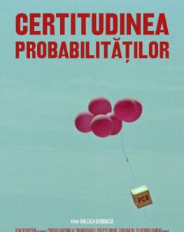 Certitudinea probabilităților / The Certainty of Probabilities/ Certitudinea probabilităților One World Romania, ediția a 14-a