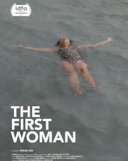 La primera mujer / The First Woman / Prima femeie One World Romania, ediția a 14-a