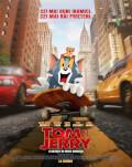 TOM & JERRY Tom si Jerry