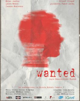 WANTED Wednesday, 21 July 2021 Teatrul InDArt
