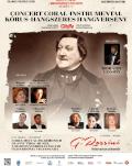 Concert coral-instrumental ZILELE MUZICALE TÎRGUMUREŞENE EDIŢIA A L-A,13 - 27 mai 2021