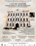 Concert simfonic ZILELE MUZICALE TÎRGUMUREŞENE EDIŢIA A L-A,13 - 27 mai 2021