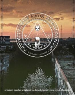 Aikon Tomorrow, 10 July 2021 Recul