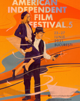 Dark Angel: The Ascent American Independent Film Festival .5
