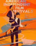 The Assistant | Asistenta personală American Independent Film Festival .5