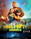Bigfoot Family Bigfoot Junior 2