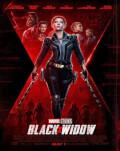 Black Widow Văduva neagră