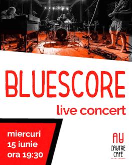 BluesCore // L'Autre Café