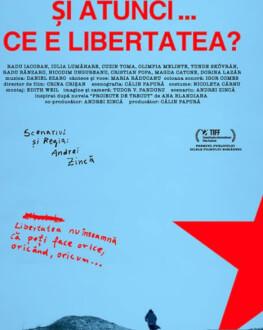 Și atunci, ce e libertatea? Central European Film Festival