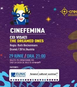 Cei visați / The Dreamed Ones Cinefemina