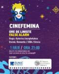 Ore de liniște / False Alarm Cinefemina