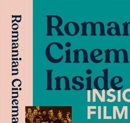 CINEFEMINA – Romanian Cinema Inside Out - Lansare de carte