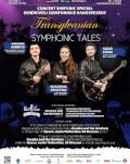 Concert simfonic special Transylvanian Symphonic Tales