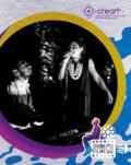 Corina Sîrghi & Cătălin Răducanu - Concert IEsc – urban, contemporan @ Grădina cu Filme