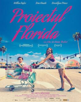 Proiectul Florida Eforie Colorat