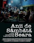 "Teatru + Filmul ""Saturday Night Years"" Eforie Colorat"