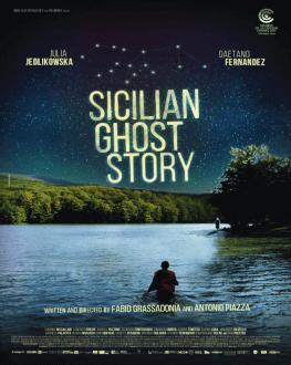 O poveste siciliană Sunday, 11 July 2021 Gradina de vară Cinemascop