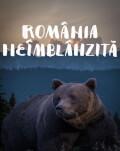 România neîmblânzită Eforie Colorat