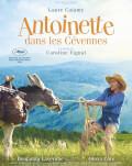 ANTOINETTE DANS LES CÉVENNES/ANTOINETTE, UN IUBIT ȘI UN MĂGAR FESTIVALUL FILMULUI FRANCEZ 2021  - PANORAMA