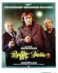 BUFFET FROID / BUFET RECE FESTIVALUL FILMULUI FRANCEZ 2021 - CARTE BLANCHE À CRISTI PUIU
