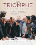 UN TRIOMPHE/ SUCCES DE PUBLIC FESTIVALUL FILMULUI FRANCEZ 2021  - PANORAMA