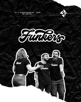 Impro Show | Funkers @ 3G HUB